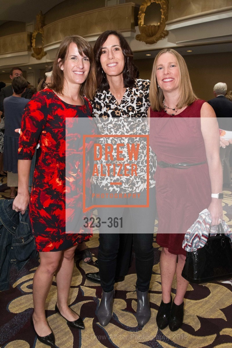 Megan Bechtol, Mary Johnson, Carrie Maca, Homeless Prenatal Programs Annual Luncheon, Fairmont Hotel, October 9th, 2015,Drew Altizer, Drew Altizer Photography, full-service agency, private events, San Francisco photographer, photographer california