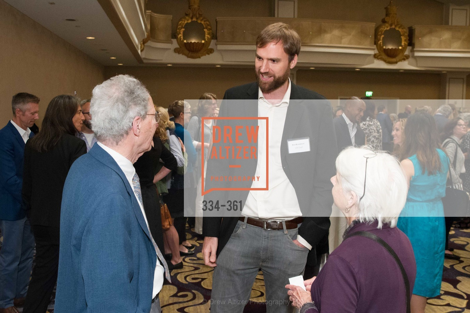 Dan Bowersox, Homeless Prenatal Programs Annual Luncheon, Fairmont Hotel, October 9th, 2015,Drew Altizer, Drew Altizer Photography, full-service agency, private events, San Francisco photographer, photographer california