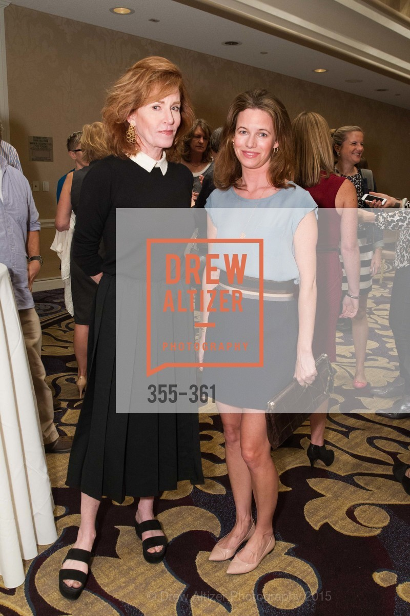 Brenda Jewitt, Lindsay Bolton, Homeless Prenatal Programs Annual Luncheon, Fairmont Hotel, October 9th, 2015,Drew Altizer, Drew Altizer Photography, full-service agency, private events, San Francisco photographer, photographer california