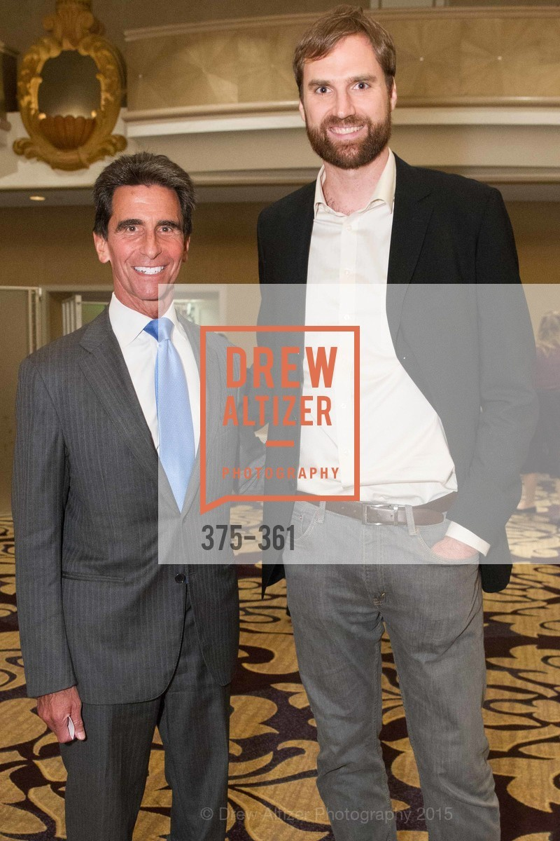 Mark Leno, Dan Bowersox, Homeless Prenatal Programs Annual Luncheon, Fairmont Hotel, October 9th, 2015,Drew Altizer, Drew Altizer Photography, full-service agency, private events, San Francisco photographer, photographer california