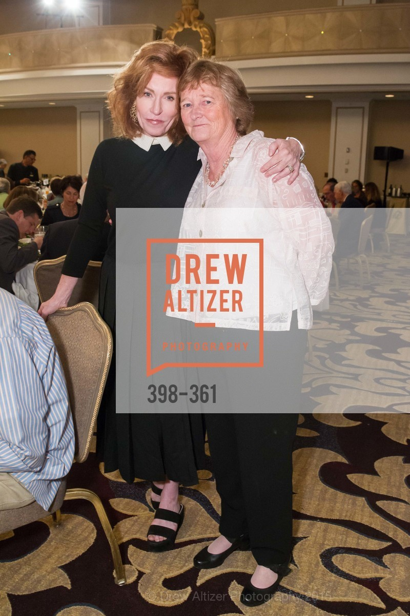 Brenda Jewitt, Martha Ryan, Homeless Prenatal Programs Annual Luncheon, Fairmont Hotel, October 9th, 2015,Drew Altizer, Drew Altizer Photography, full-service agency, private events, San Francisco photographer, photographer california