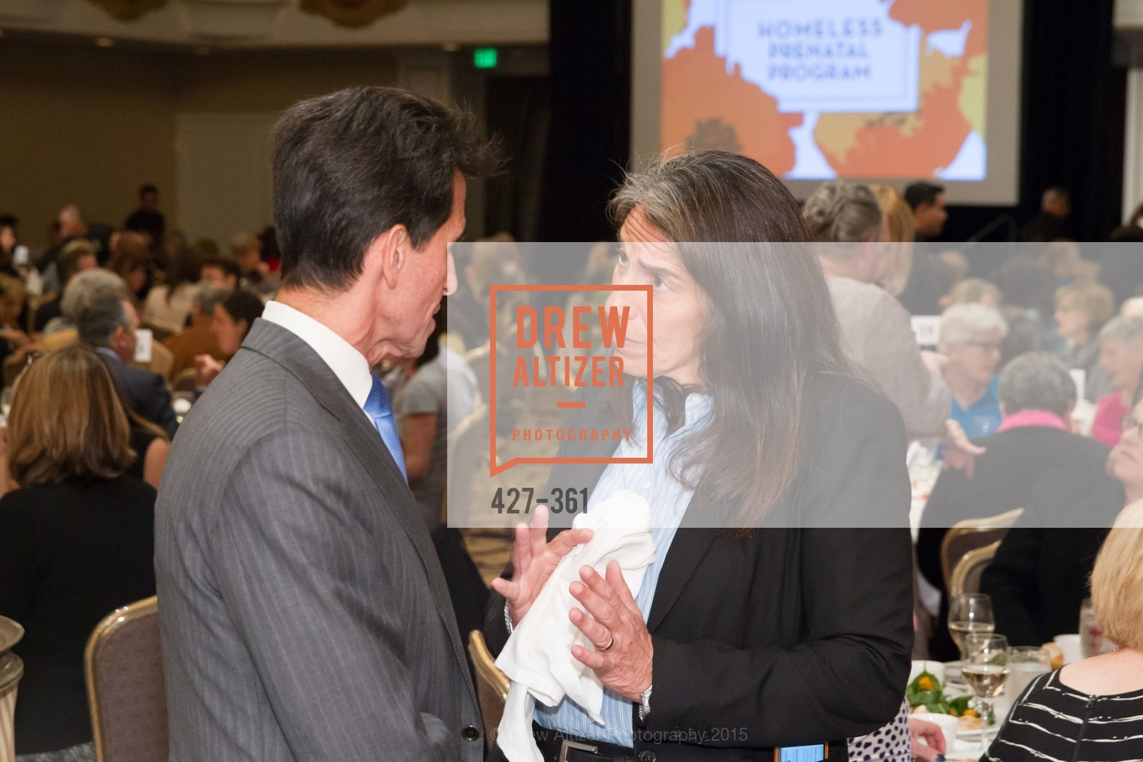 Sunny Schwartz, Homeless Prenatal Programs Annual Luncheon, Fairmont Hotel, October 9th, 2015,Drew Altizer, Drew Altizer Photography, full-service agency, private events, San Francisco photographer, photographer california