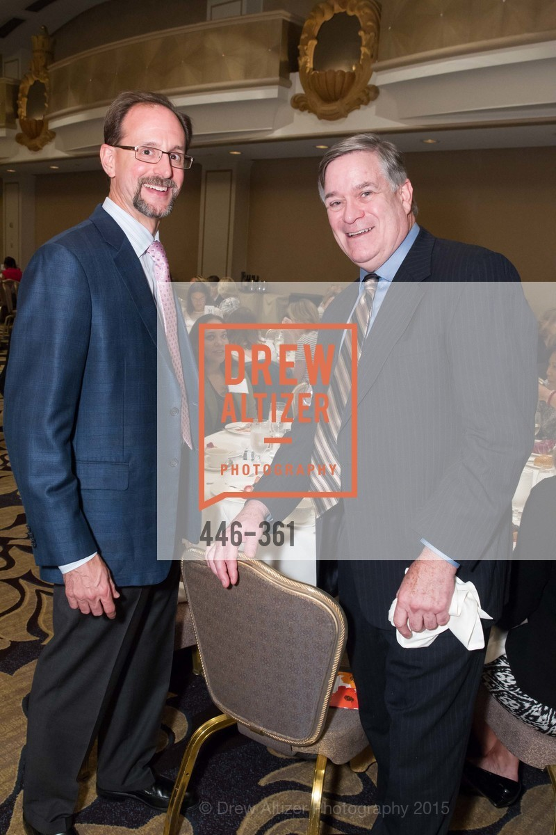 Michael Bilton, Dan McDonald, Homeless Prenatal Programs Annual Luncheon, Fairmont Hotel, October 9th, 2015,Drew Altizer, Drew Altizer Photography, full-service agency, private events, San Francisco photographer, photographer california