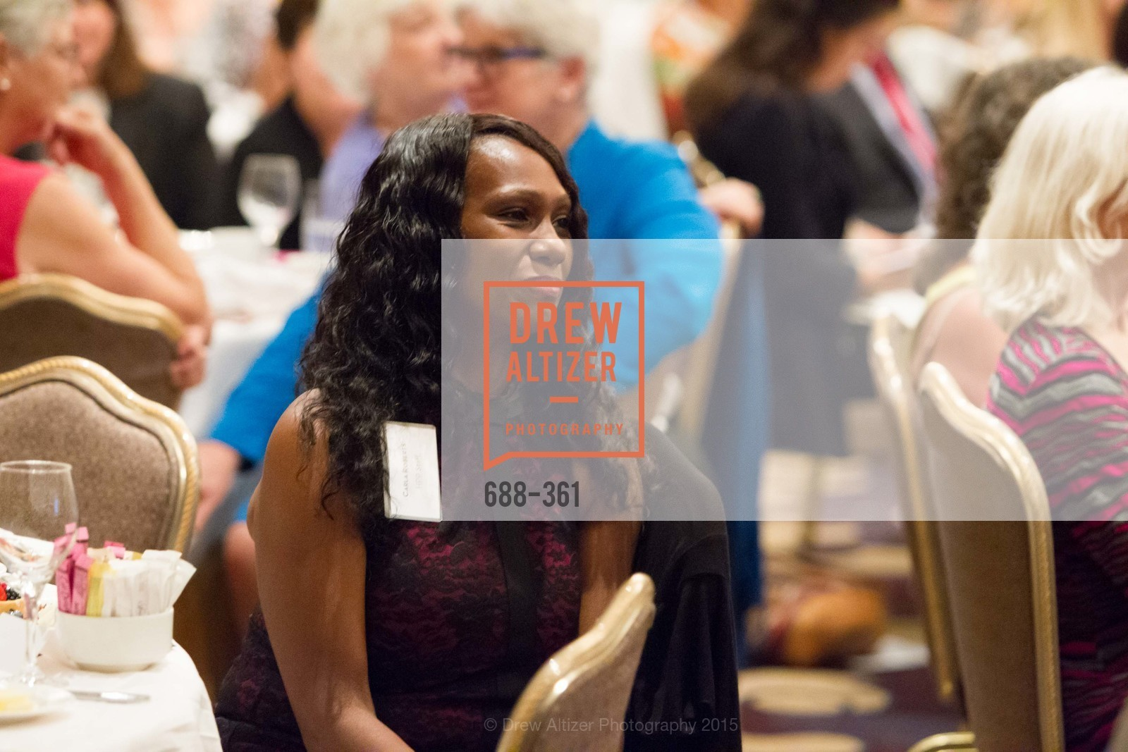 Carla Roberts, Homeless Prenatal Programs Annual Luncheon, Fairmont Hotel, October 9th, 2015,Drew Altizer, Drew Altizer Photography, full-service agency, private events, San Francisco photographer, photographer california