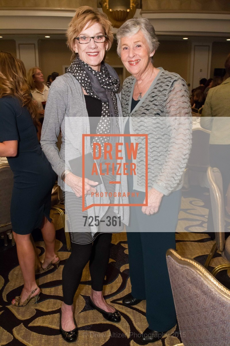 Alice Ames Morrison, Diane Farley, Homeless Prenatal Programs Annual Luncheon, Fairmont Hotel, October 9th, 2015,Drew Altizer, Drew Altizer Photography, full-service agency, private events, San Francisco photographer, photographer california