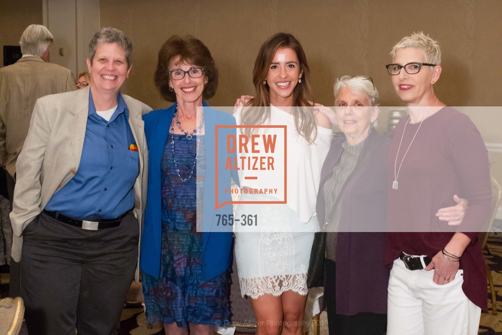 Sally Fasen, Darlene Feltstein, Emily Feltstein, Carol Pollock, Sarah Pollock, Homeless Prenatal Programs Annual Luncheon, Fairmont Hotel, October 9th, 2015,Drew Altizer, Drew Altizer Photography, full-service agency, private events, San Francisco photographer, photographer california