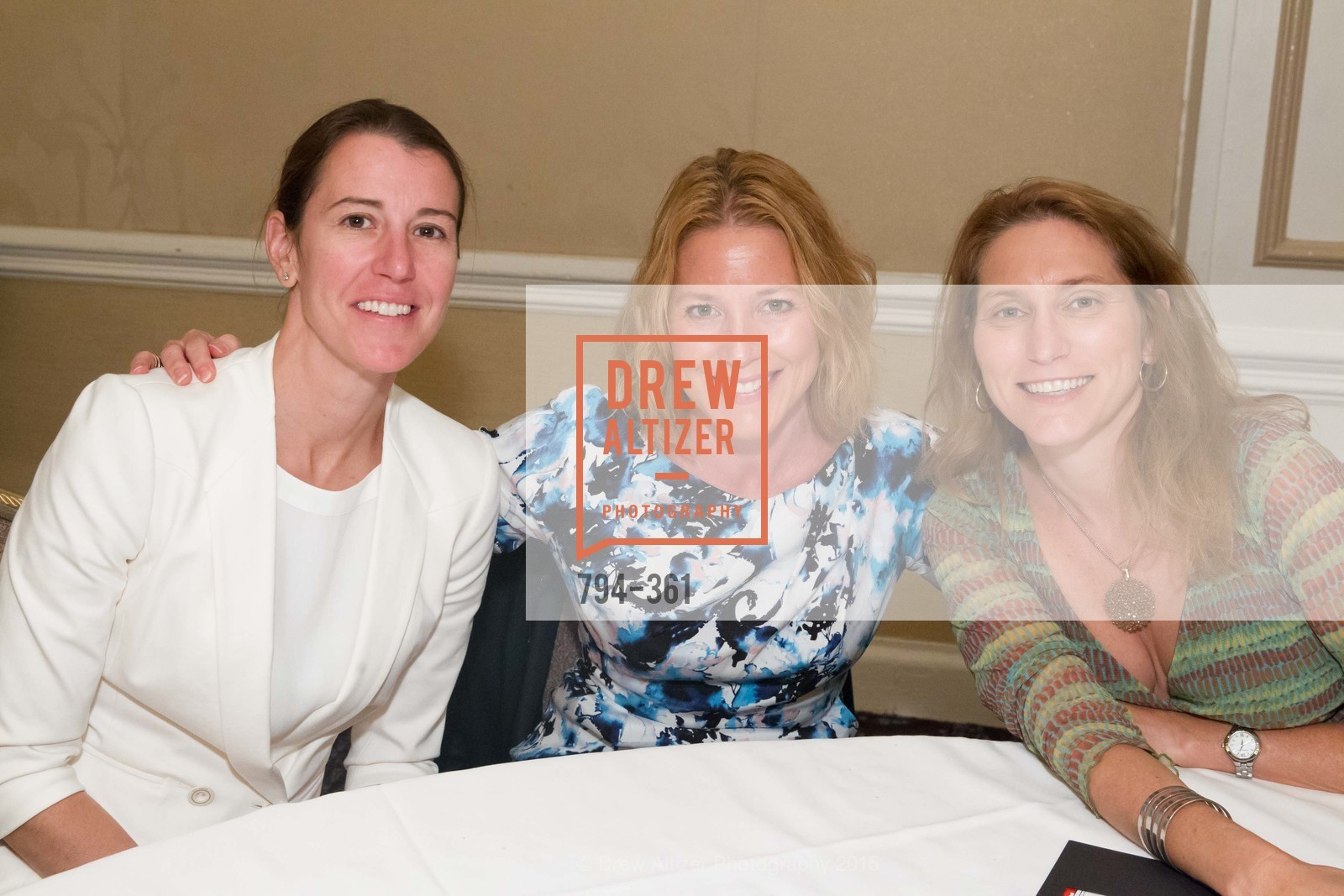 Jennifer Tagets, Christina Jeguerre, Jessica Sweetless, Homeless Prenatal Programs Annual Luncheon, Fairmont Hotel, October 9th, 2015,Drew Altizer, Drew Altizer Photography, full-service agency, private events, San Francisco photographer, photographer california