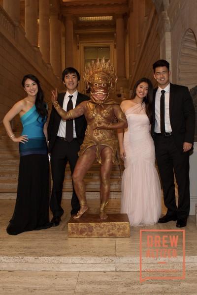 ASIAN ART MUSEUM Presents Gorgeous Gala