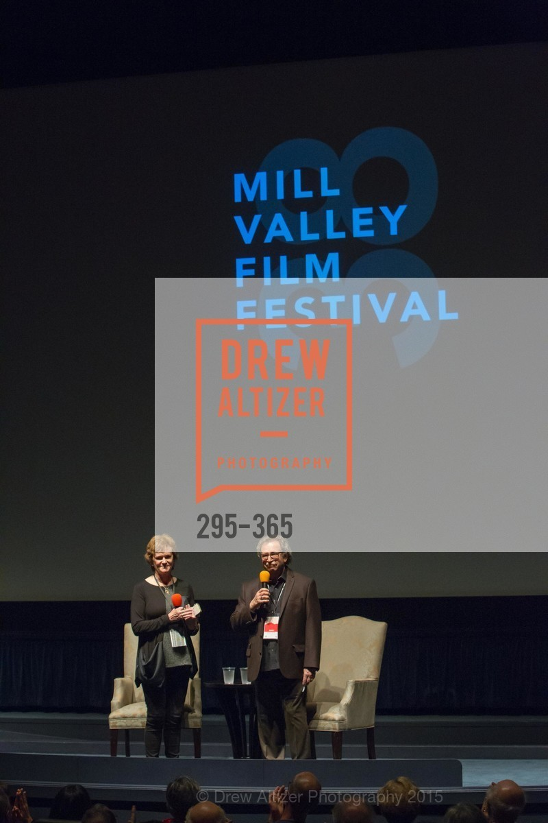 Zoe Elton, Mark Fishkin, Mill Valley Film Festival Tribute to Ian McKellen, Christopher B. Smith Rafael Film Center. 1118 Fourth Street, October 10th, 2015,Drew Altizer, Drew Altizer Photography, full-service agency, private events, San Francisco photographer, photographer california