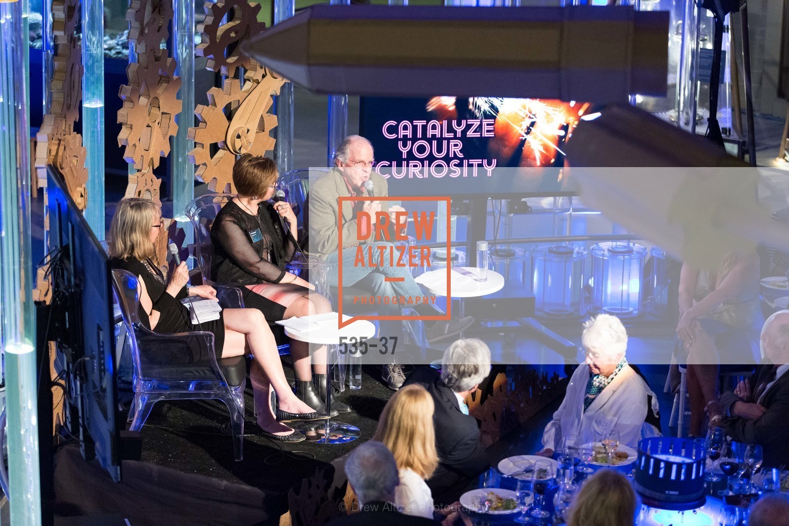 Thomas Humphrey, EXPLORATORIUM SPRING GALA: Catalyze Your Curiosity, April 16th, 2015,Drew Altizer, Drew Altizer Photography, full-service agency, private events, San Francisco photographer, photographer california