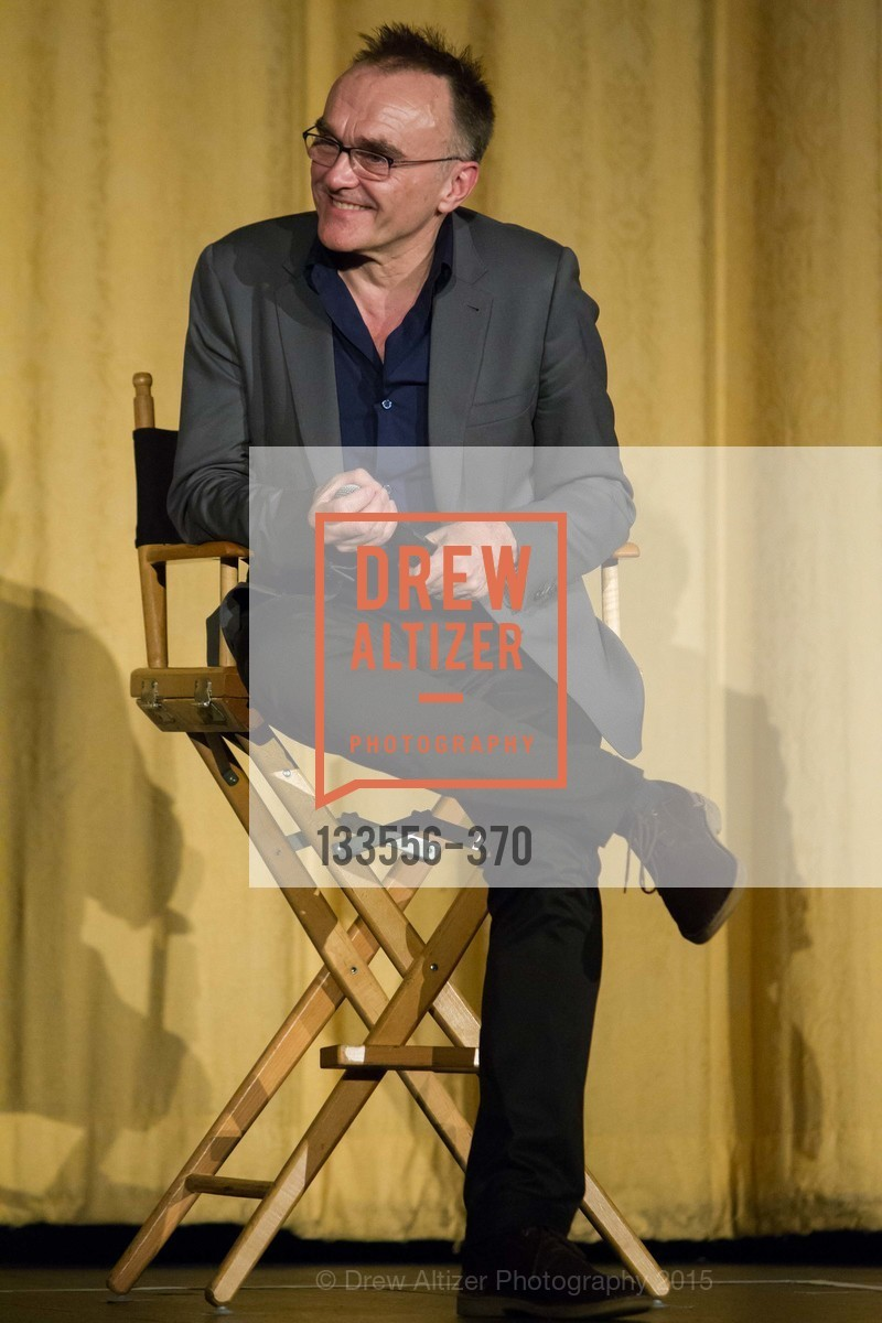 Director Danny Boyle, SAN FRANCISCO SPECIAL SCREENING OF STEVE JOBS PRESENTED BY UNIVERSAL PICTURES, OCTOBER 9, 2015 AT THE CASTRO THEATRE, Castro Theater, October 9th, 2015,Drew Altizer, Drew Altizer Photography, full-service agency, private events, San Francisco photographer, photographer california