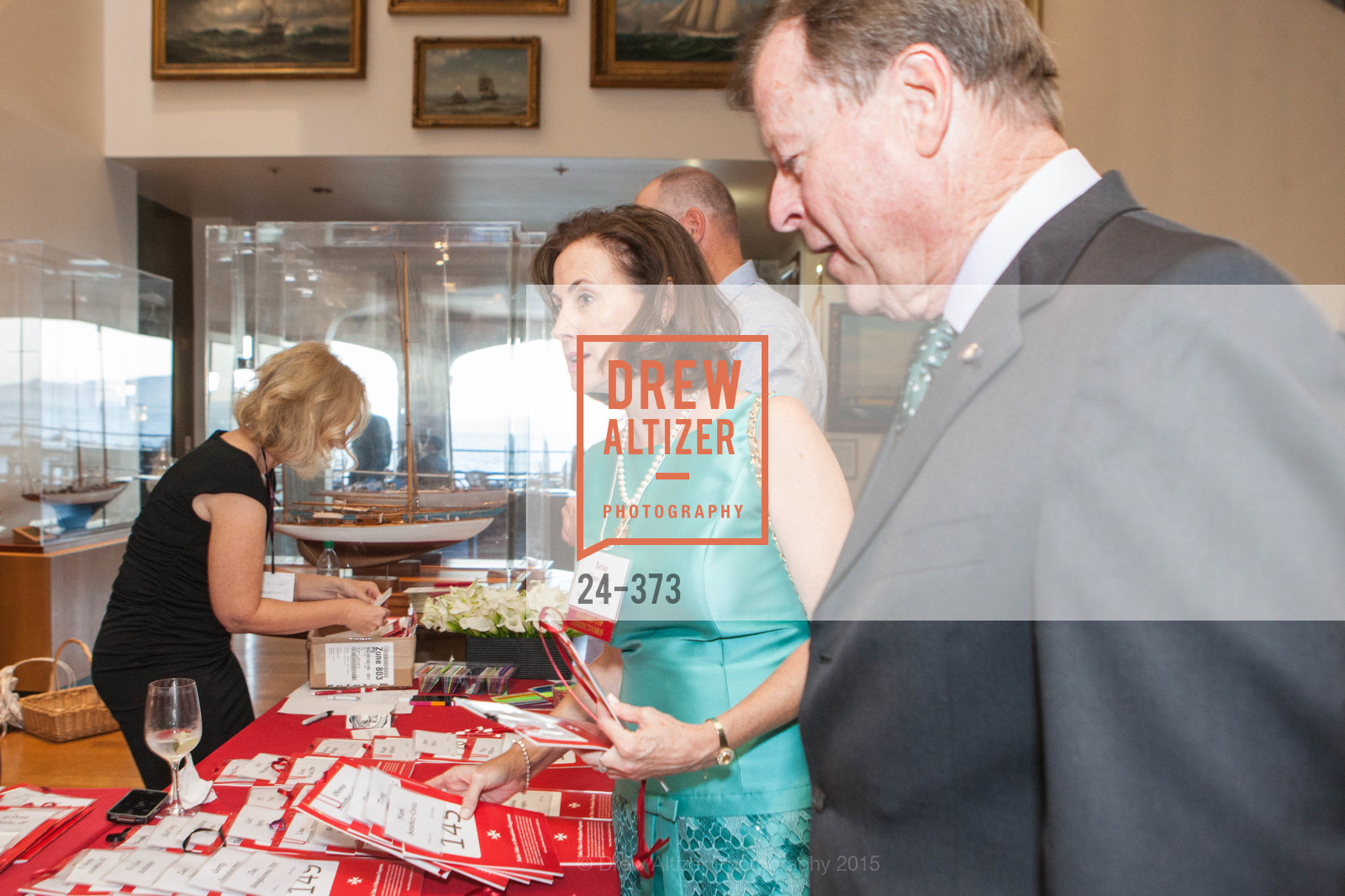 Elizabeth Minno, Sovereign Order of Malta Presents: A Knight for Champions, 7th Annual Silver Chalice Awards Dinner, St. Francis Yacht Club. 99 Yacht Rd, October 13th, 2015,Drew Altizer, Drew Altizer Photography, full-service agency, private events, San Francisco photographer, photographer california