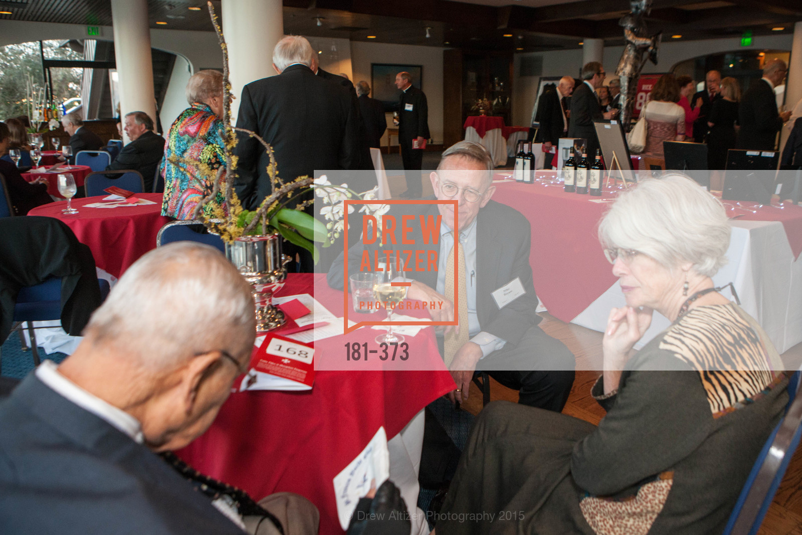 Mike Brown, Sovereign Order of Malta Presents: A Knight for Champions, 7th Annual Silver Chalice Awards Dinner, St. Francis Yacht Club. 99 Yacht Rd, October 13th, 2015,Drew Altizer, Drew Altizer Photography, full-service agency, private events, San Francisco photographer, photographer california