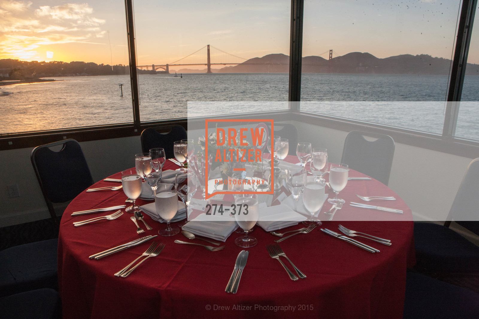 Atmosphere, Sovereign Order of Malta Presents: A Knight for Champions, 7th Annual Silver Chalice Awards Dinner, St. Francis Yacht Club. 99 Yacht Rd, October 13th, 2015,Drew Altizer, Drew Altizer Photography, full-service event agency, private events, San Francisco photographer, photographer California