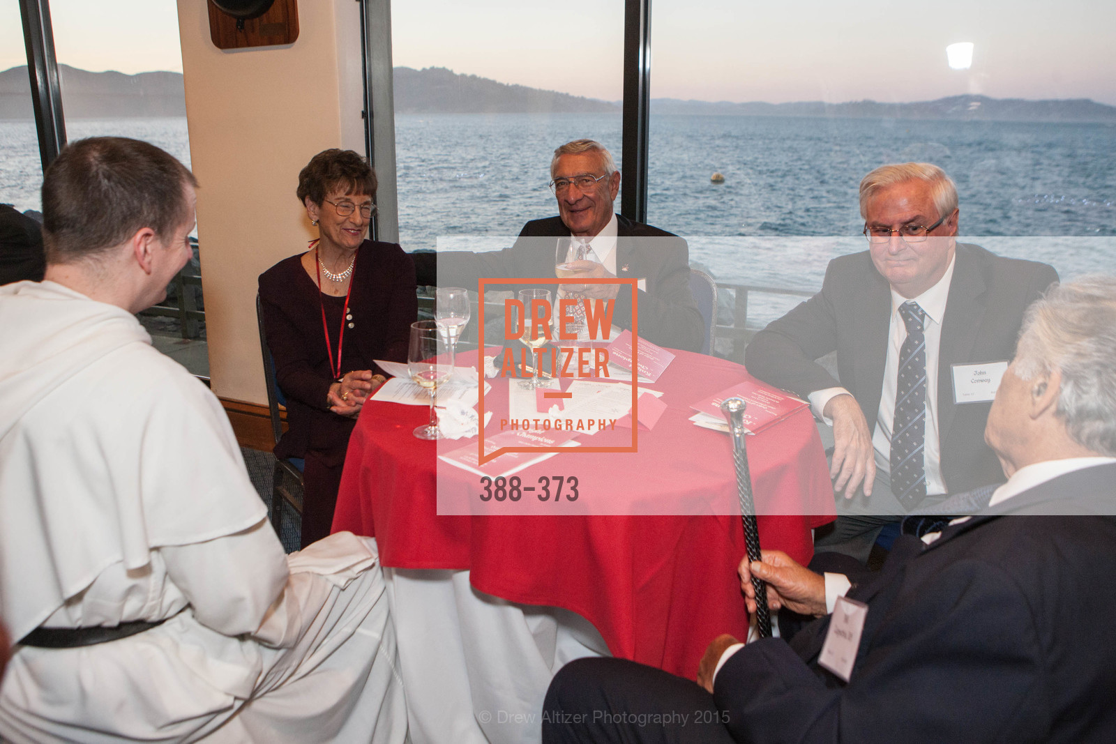 John Conway, Sovereign Order of Malta Presents: A Knight for Champions, 7th Annual Silver Chalice Awards Dinner, St. Francis Yacht Club. 99 Yacht Rd, October 13th, 2015,Drew Altizer, Drew Altizer Photography, full-service agency, private events, San Francisco photographer, photographer california