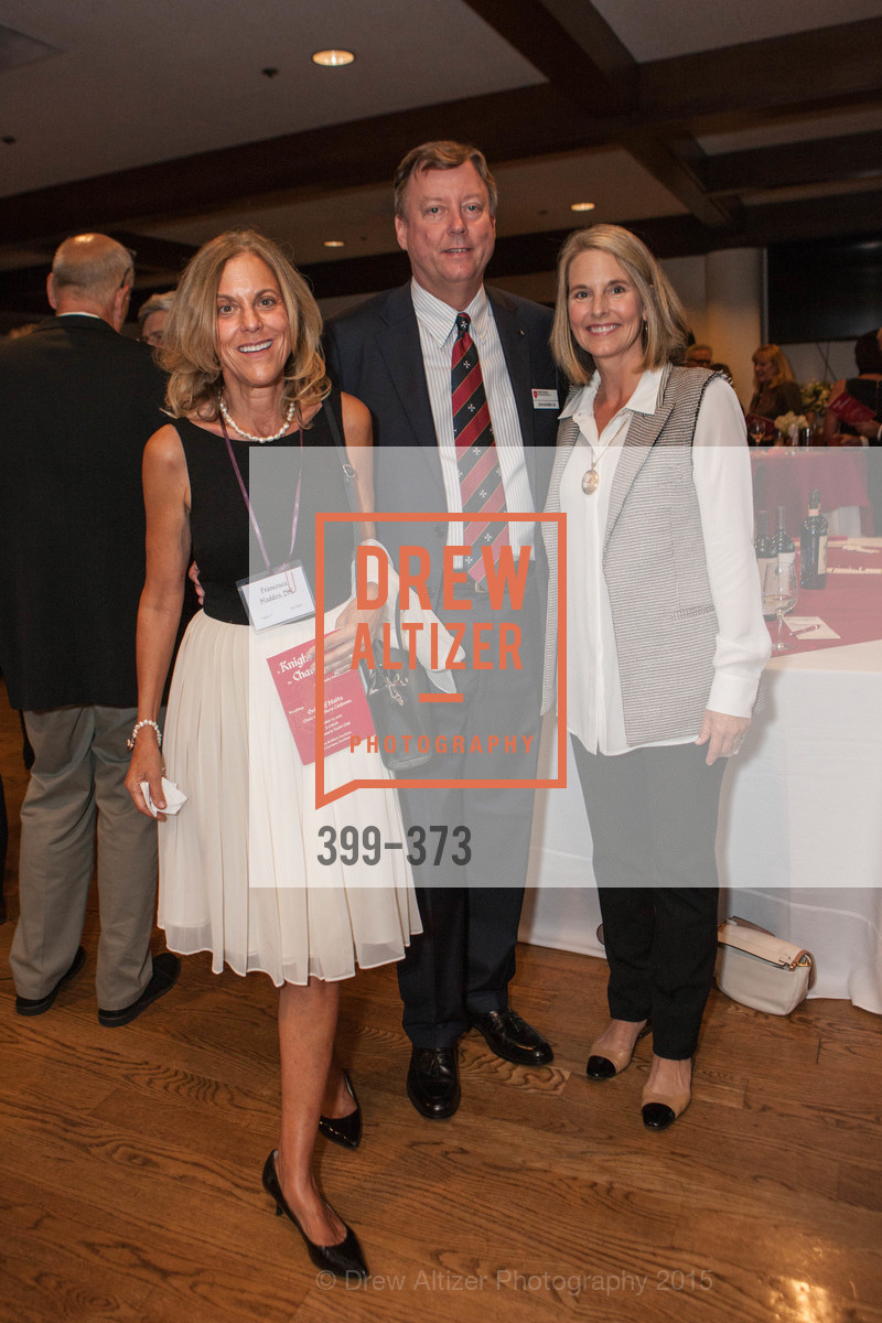 Francesca Madden, John Madden, Beth Miller, Sovereign Order of Malta Presents: A Knight for Champions, 7th Annual Silver Chalice Awards Dinner, St. Francis Yacht Club. 99 Yacht Rd, October 13th, 2015,Drew Altizer, Drew Altizer Photography, full-service agency, private events, San Francisco photographer, photographer california