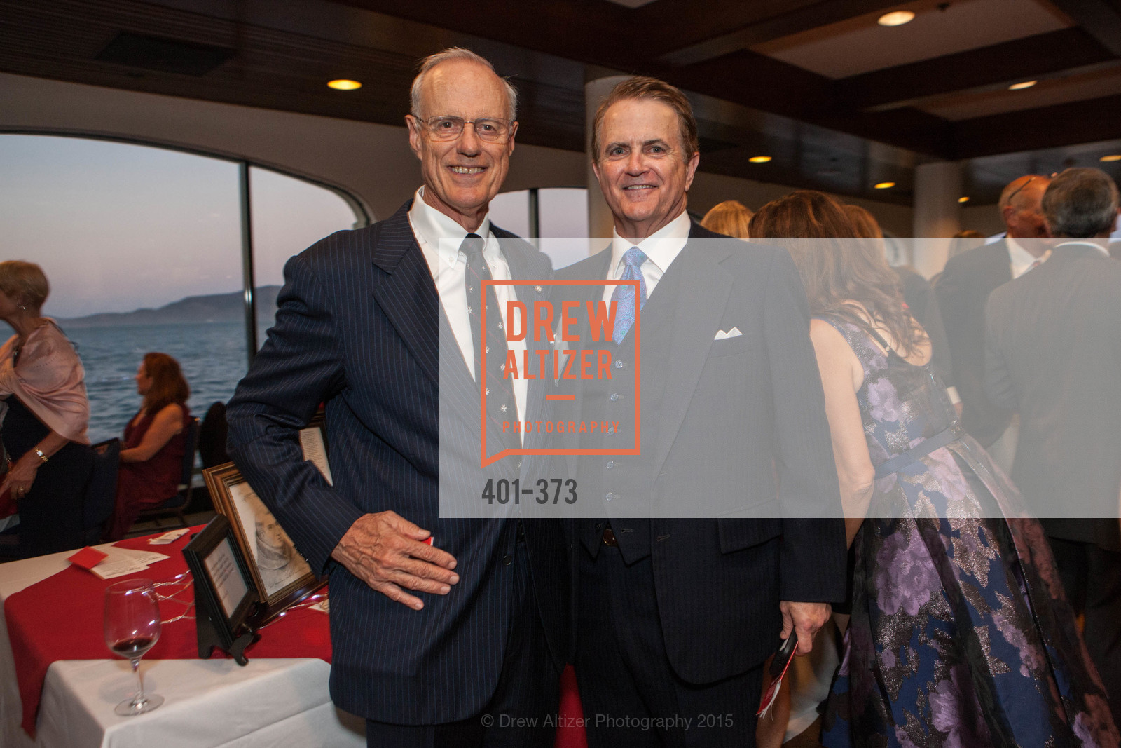 Bill Regan, Mark Tiernen, Sovereign Order of Malta Presents: A Knight for Champions, 7th Annual Silver Chalice Awards Dinner, St. Francis Yacht Club. 99 Yacht Rd, October 13th, 2015,Drew Altizer, Drew Altizer Photography, full-service agency, private events, San Francisco photographer, photographer california