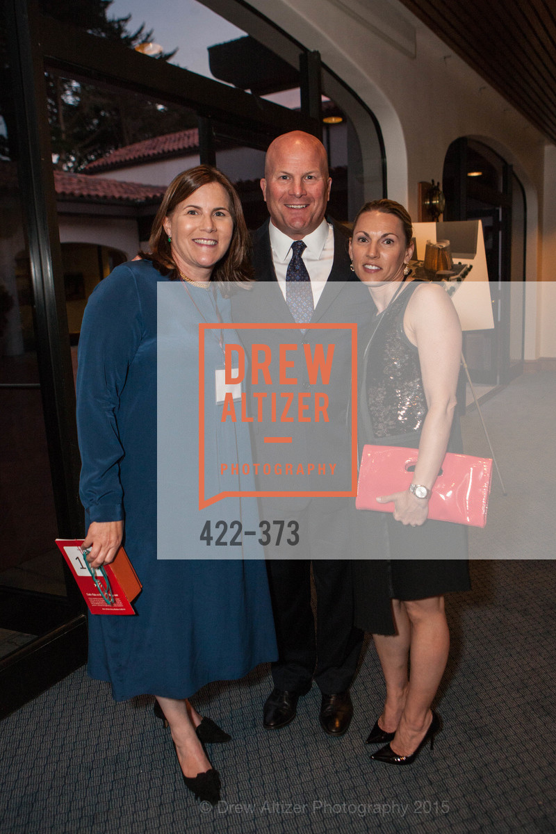 Marianne Chaubel, Greg Suhr, Wendy Suhr, Sovereign Order of Malta Presents: A Knight for Champions, 7th Annual Silver Chalice Awards Dinner, St. Francis Yacht Club. 99 Yacht Rd, October 13th, 2015,Drew Altizer, Drew Altizer Photography, full-service agency, private events, San Francisco photographer, photographer california