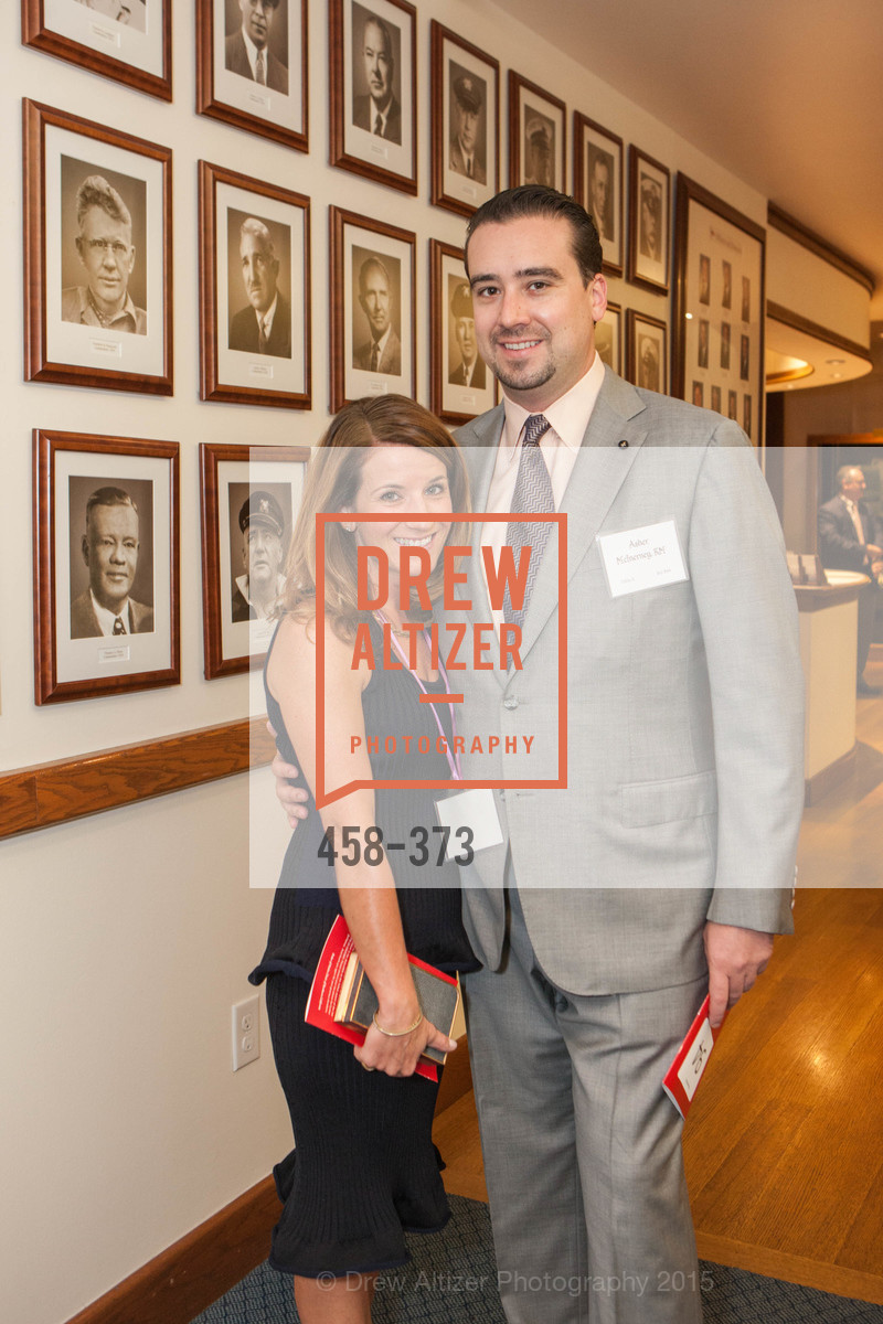 Evelyne Etcharren, Asher McInerney, Sovereign Order of Malta Presents: A Knight for Champions, 7th Annual Silver Chalice Awards Dinner, St. Francis Yacht Club. 99 Yacht Rd, October 13th, 2015,Drew Altizer, Drew Altizer Photography, full-service agency, private events, San Francisco photographer, photographer california