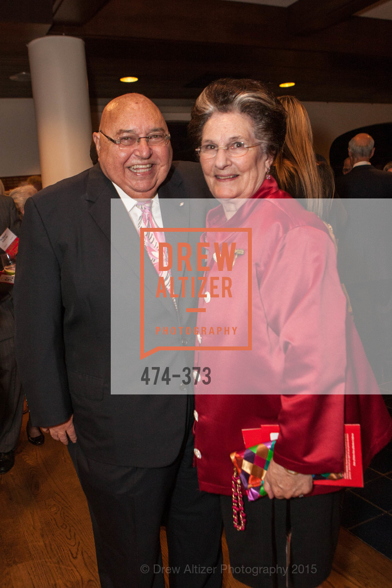 Tony Sanchez-Corea, Lucille Sanchez-Corea, Sovereign Order of Malta Presents: A Knight for Champions, 7th Annual Silver Chalice Awards Dinner, St. Francis Yacht Club. 99 Yacht Rd, October 13th, 2015,Drew Altizer, Drew Altizer Photography, full-service agency, private events, San Francisco photographer, photographer california