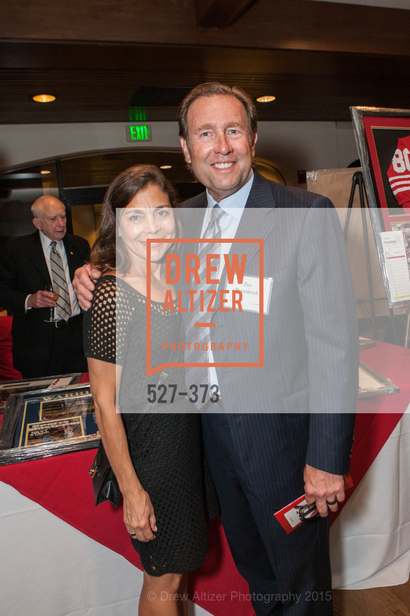 Carolyn Diepenbroch, Jim Diepenbroch, Sovereign Order of Malta Presents: A Knight for Champions, 7th Annual Silver Chalice Awards Dinner, St. Francis Yacht Club. 99 Yacht Rd, October 13th, 2015,Drew Altizer, Drew Altizer Photography, full-service agency, private events, San Francisco photographer, photographer california