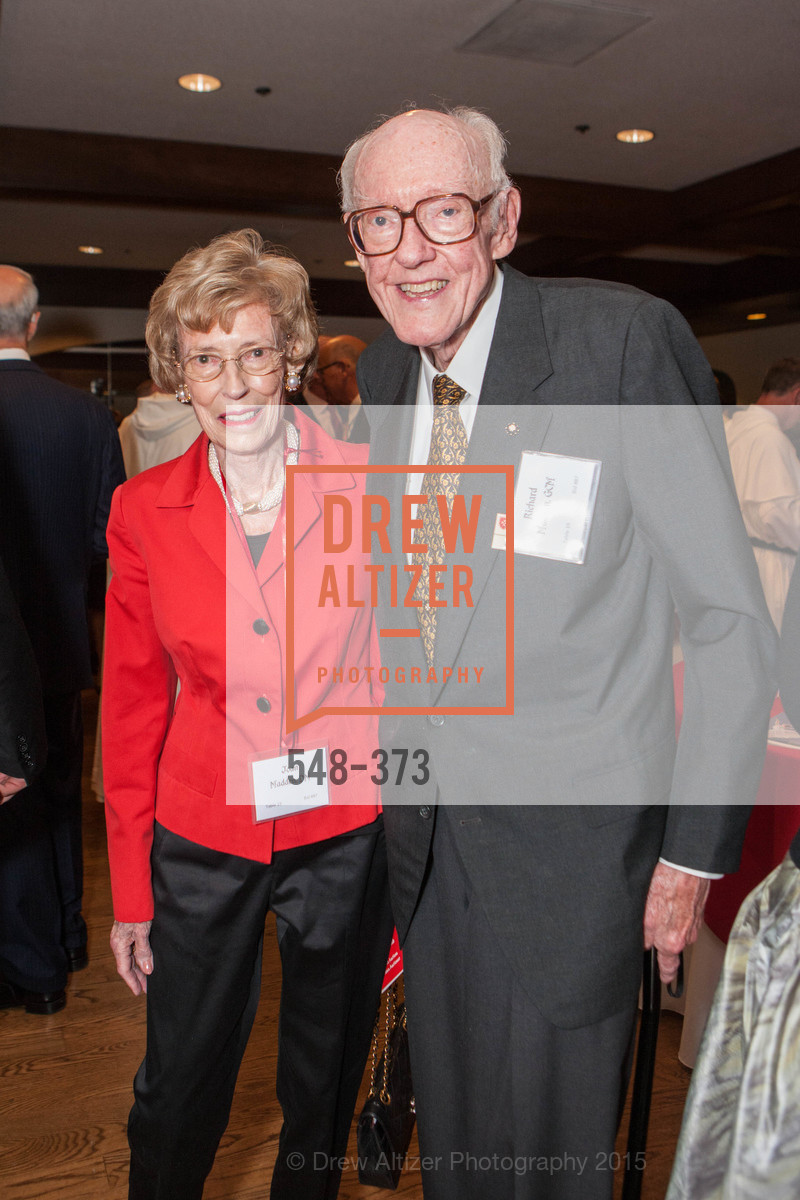 Joan Madden, Richard Madden, Sovereign Order of Malta Presents: A Knight for Champions, 7th Annual Silver Chalice Awards Dinner, St. Francis Yacht Club. 99 Yacht Rd, October 13th, 2015,Drew Altizer, Drew Altizer Photography, full-service agency, private events, San Francisco photographer, photographer california