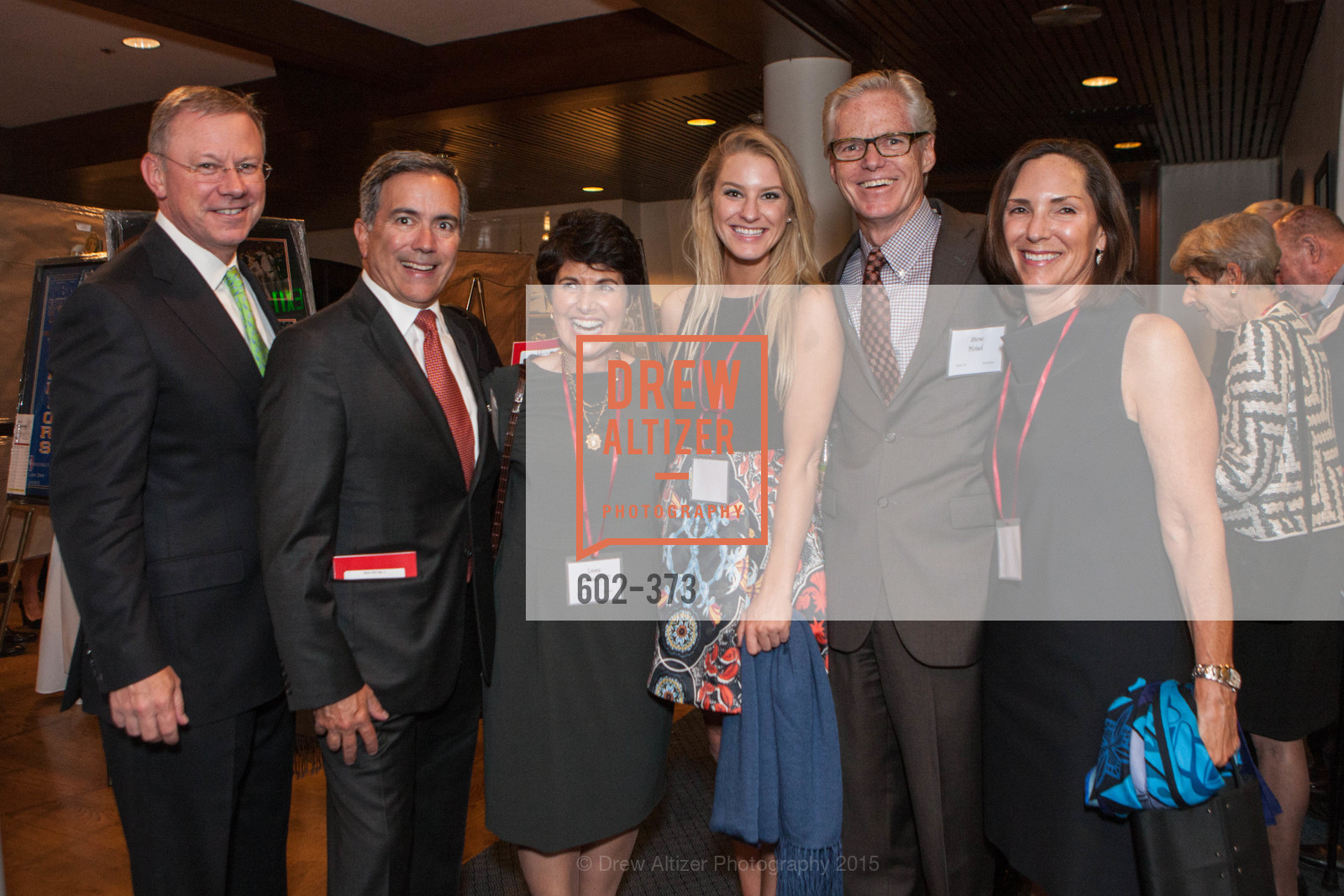 Jim Lico, Albert Wetter, Laura Hosking, Katie Hosking, Steve Meisel, Janice Meisel, Sovereign Order of Malta Presents: A Knight for Champions, 7th Annual Silver Chalice Awards Dinner, St. Francis Yacht Club. 99 Yacht Rd, October 13th, 2015,Drew Altizer, Drew Altizer Photography, full-service agency, private events, San Francisco photographer, photographer california