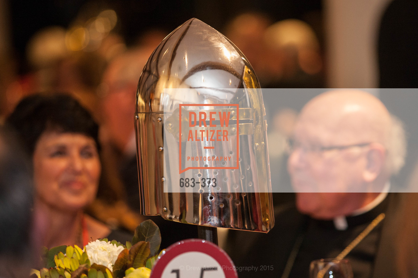 Atmosphere, Sovereign Order of Malta Presents: A Knight for Champions, 7th Annual Silver Chalice Awards Dinner, St. Francis Yacht Club. 99 Yacht Rd, October 13th, 2015,Drew Altizer, Drew Altizer Photography, full-service agency, private events, San Francisco photographer, photographer california