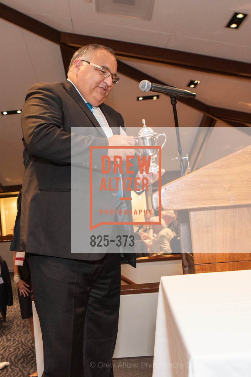 Tony Sanchez-Corea, Sovereign Order of Malta Presents: A Knight for Champions, 7th Annual Silver Chalice Awards Dinner, St. Francis Yacht Club. 99 Yacht Rd, October 13th, 2015