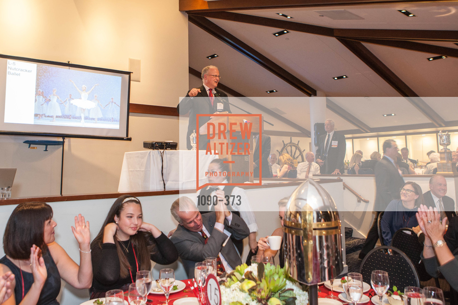 Kevin Ryan, Sovereign Order of Malta Presents: A Knight for Champions, 7th Annual Silver Chalice Awards Dinner, St. Francis Yacht Club. 99 Yacht Rd, October 13th, 2015,Drew Altizer, Drew Altizer Photography, full-service agency, private events, San Francisco photographer, photographer california