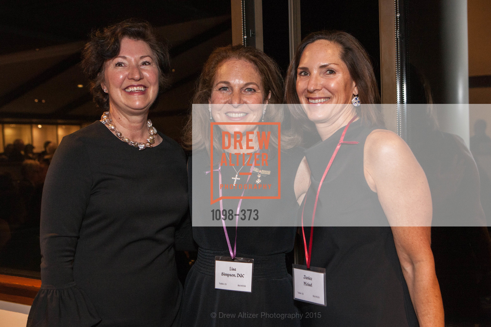 Lisa Simpson, Janice Meisel, Sovereign Order of Malta Presents: A Knight for Champions, 7th Annual Silver Chalice Awards Dinner, St. Francis Yacht Club. 99 Yacht Rd, October 13th, 2015,Drew Altizer, Drew Altizer Photography, full-service agency, private events, San Francisco photographer, photographer california
