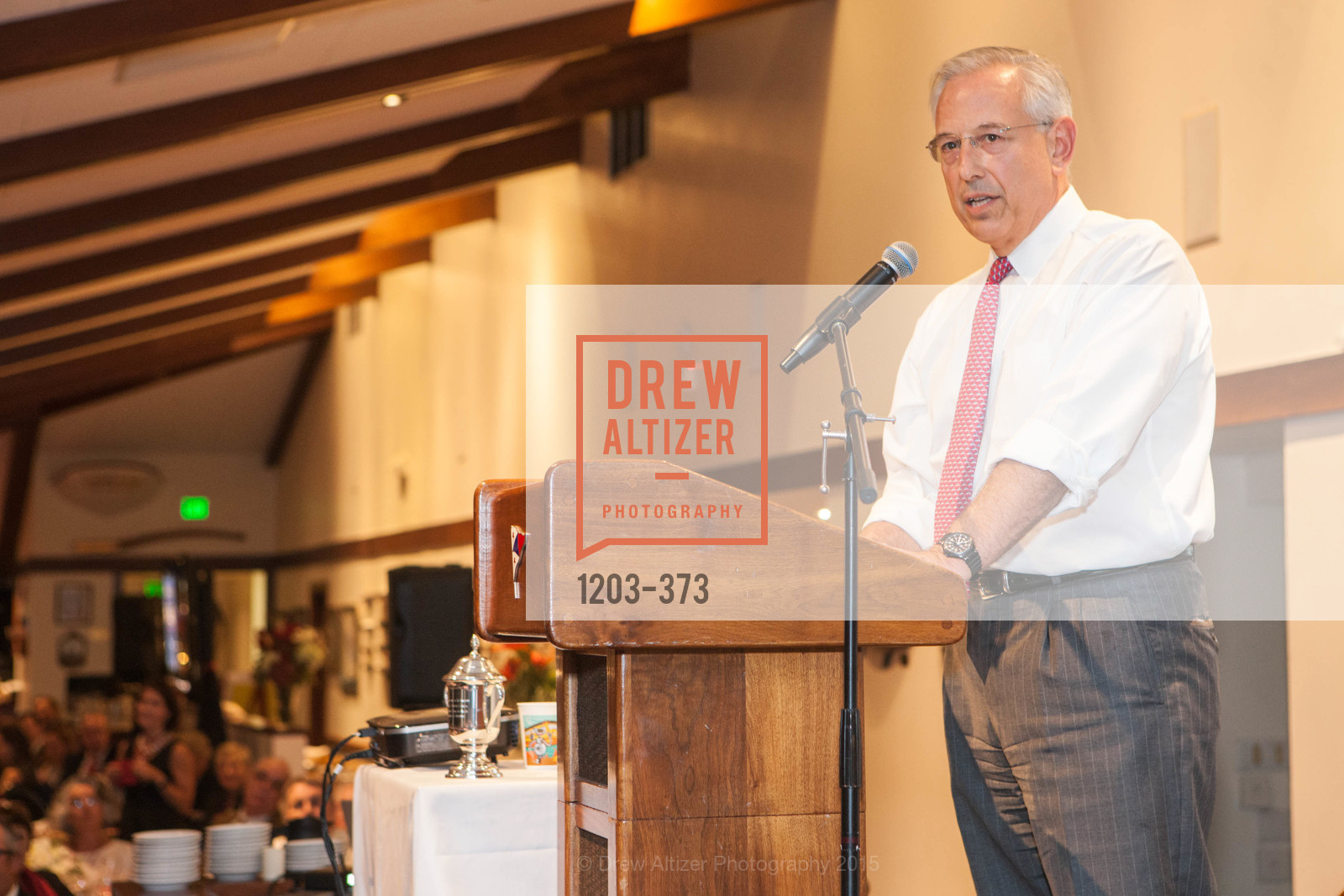 Bill Cumbelich, Sovereign Order of Malta Presents: A Knight for Champions, 7th Annual Silver Chalice Awards Dinner, St. Francis Yacht Club. 99 Yacht Rd, October 13th, 2015,Drew Altizer, Drew Altizer Photography, full-service agency, private events, San Francisco photographer, photographer california