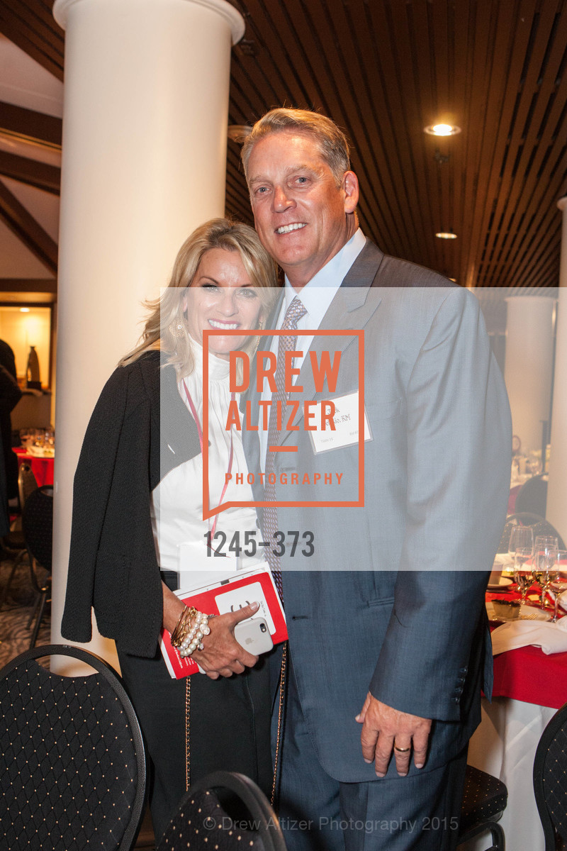 Linda Del Rio, Jack Del Rio, Sovereign Order of Malta Presents: A Knight for Champions, 7th Annual Silver Chalice Awards Dinner, St. Francis Yacht Club. 99 Yacht Rd, October 13th, 2015,Drew Altizer, Drew Altizer Photography, full-service agency, private events, San Francisco photographer, photographer california