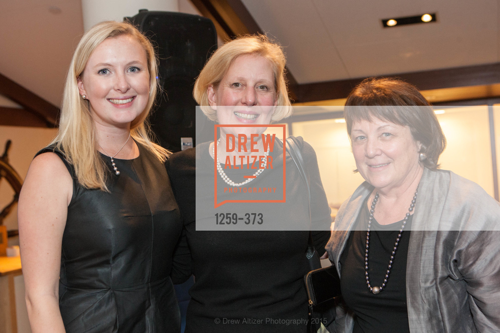 Claire Christian, Mary Christian, Linda Payne, Sovereign Order of Malta Presents: A Knight for Champions, 7th Annual Silver Chalice Awards Dinner, St. Francis Yacht Club. 99 Yacht Rd, October 13th, 2015,Drew Altizer, Drew Altizer Photography, full-service agency, private events, San Francisco photographer, photographer california