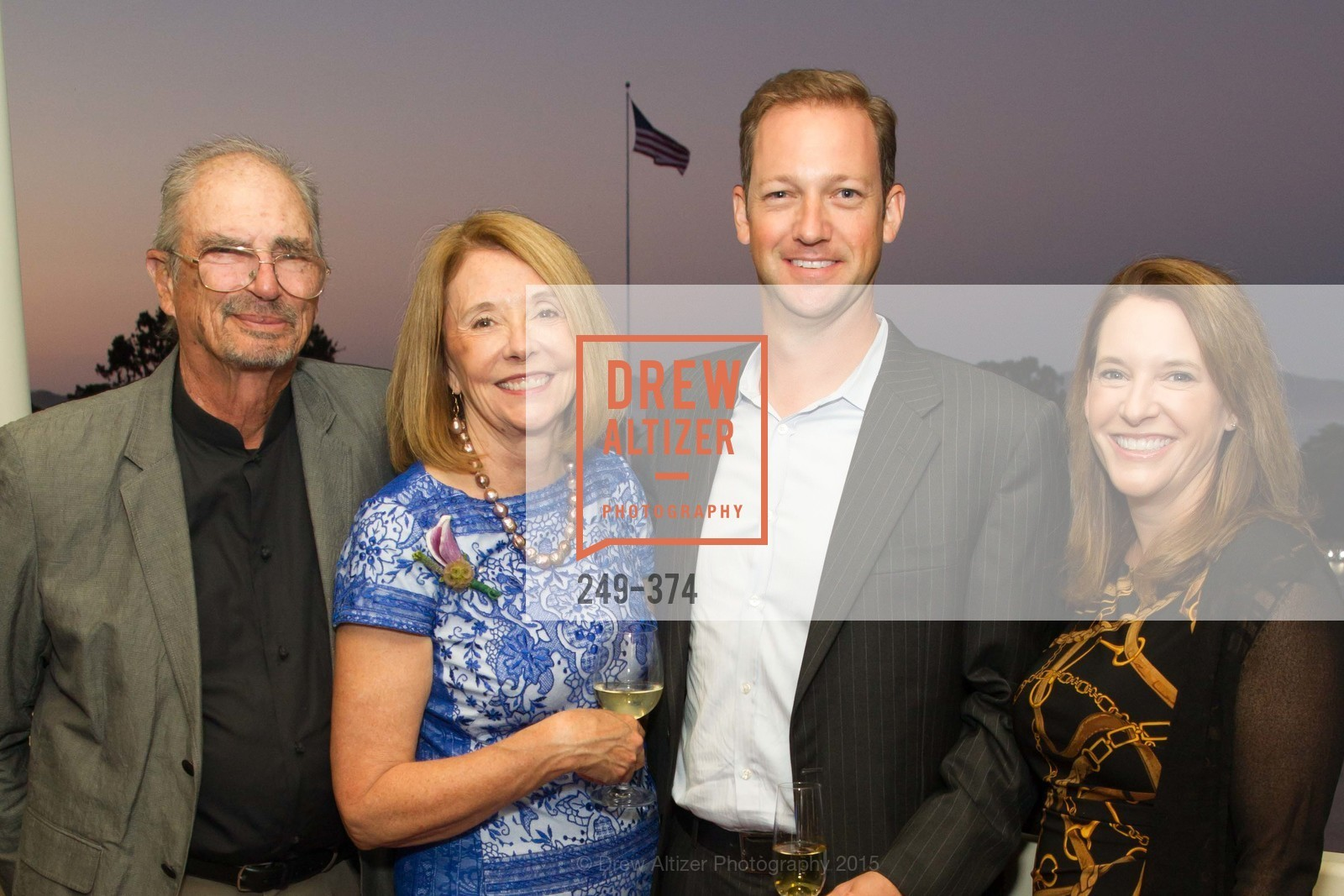 Wells Whitney, Lynne Deegan-McGraw, Alex McGraw, Anne Marie McGraw, Greenbelt Alliance Presents: Savor the Greenbelt, Presidio Officers' Club, Ortega Ballroom. 50 Moraga Ave, October 13th, 2015,Drew Altizer, Drew Altizer Photography, full-service agency, private events, San Francisco photographer, photographer california