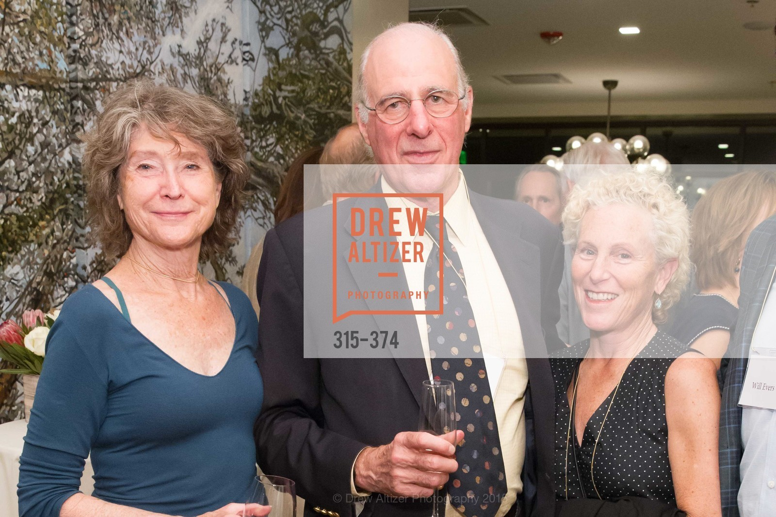 Barbara Ravizza, John Osterweis, Linda Ach, Greenbelt Alliance Presents: Savor the Greenbelt, Presidio Officers' Club, Ortega Ballroom. 50 Moraga Ave, October 13th, 2015,Drew Altizer, Drew Altizer Photography, full-service agency, private events, San Francisco photographer, photographer california
