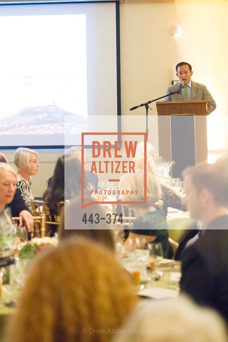 David Chiu, Greenbelt Alliance Presents: Savor the Greenbelt, Presidio Officers' Club, Ortega Ballroom. 50 Moraga Ave, October 13th, 2015,Drew Altizer, Drew Altizer Photography, full-service agency, private events, San Francisco photographer, photographer california