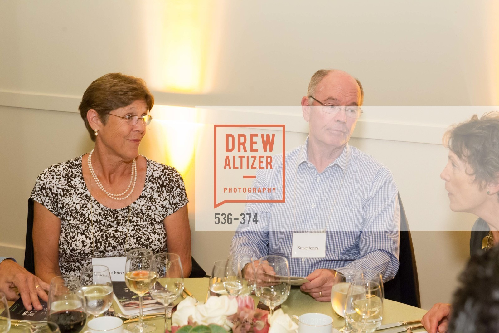 Katherine Jones, Steve Jones, Greenbelt Alliance Presents: Savor the Greenbelt, Presidio Officers' Club, Ortega Ballroom. 50 Moraga Ave, October 13th, 2015,Drew Altizer, Drew Altizer Photography, full-service agency, private events, San Francisco photographer, photographer california