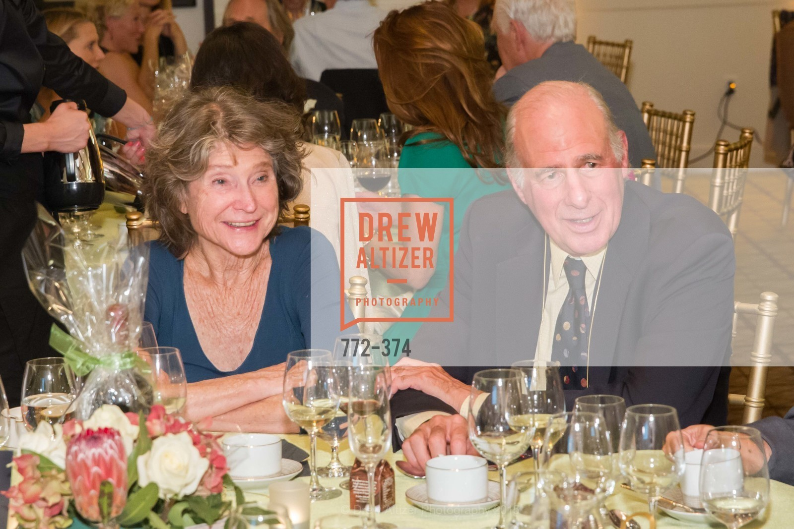 Barbara Ravizza, John Osterweis, Greenbelt Alliance Presents: Savor the Greenbelt, Presidio Officers' Club, Ortega Ballroom. 50 Moraga Ave, October 13th, 2015,Drew Altizer, Drew Altizer Photography, full-service agency, private events, San Francisco photographer, photographer california