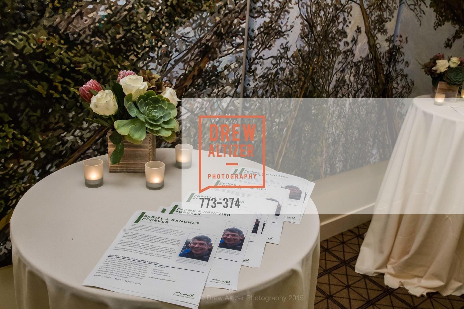 Atmosphere, Greenbelt Alliance Presents: Savor the Greenbelt, Presidio Officers' Club, Ortega Ballroom. 50 Moraga Ave, October 13th, 2015,Drew Altizer, Drew Altizer Photography, full-service agency, private events, San Francisco photographer, photographer california