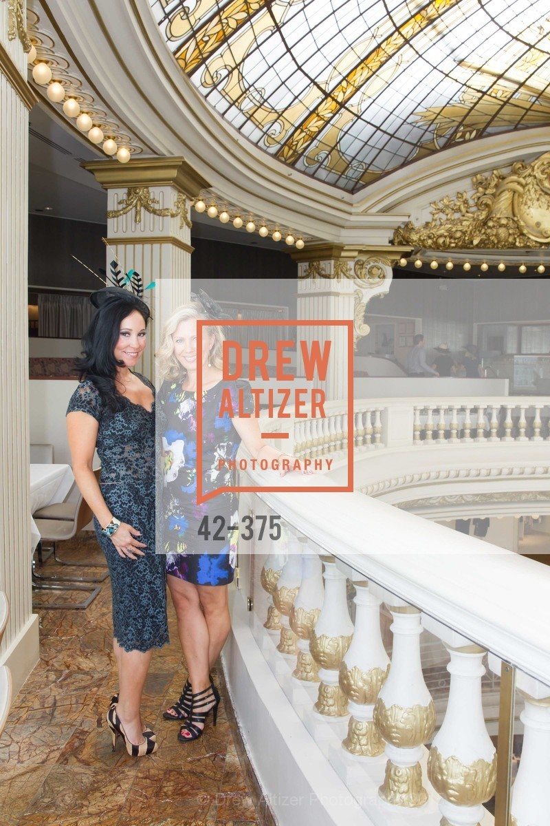 Michelle Molfino, Sheree Pirie, SF Zoo Auxiliary Hosts Birds of a Feather Luncheon, Neiman Marcus, Rotunda. Level Four, 150 Stockton St, October 14th, 2015,Drew Altizer, Drew Altizer Photography, full-service event agency, private events, San Francisco photographer, photographer California