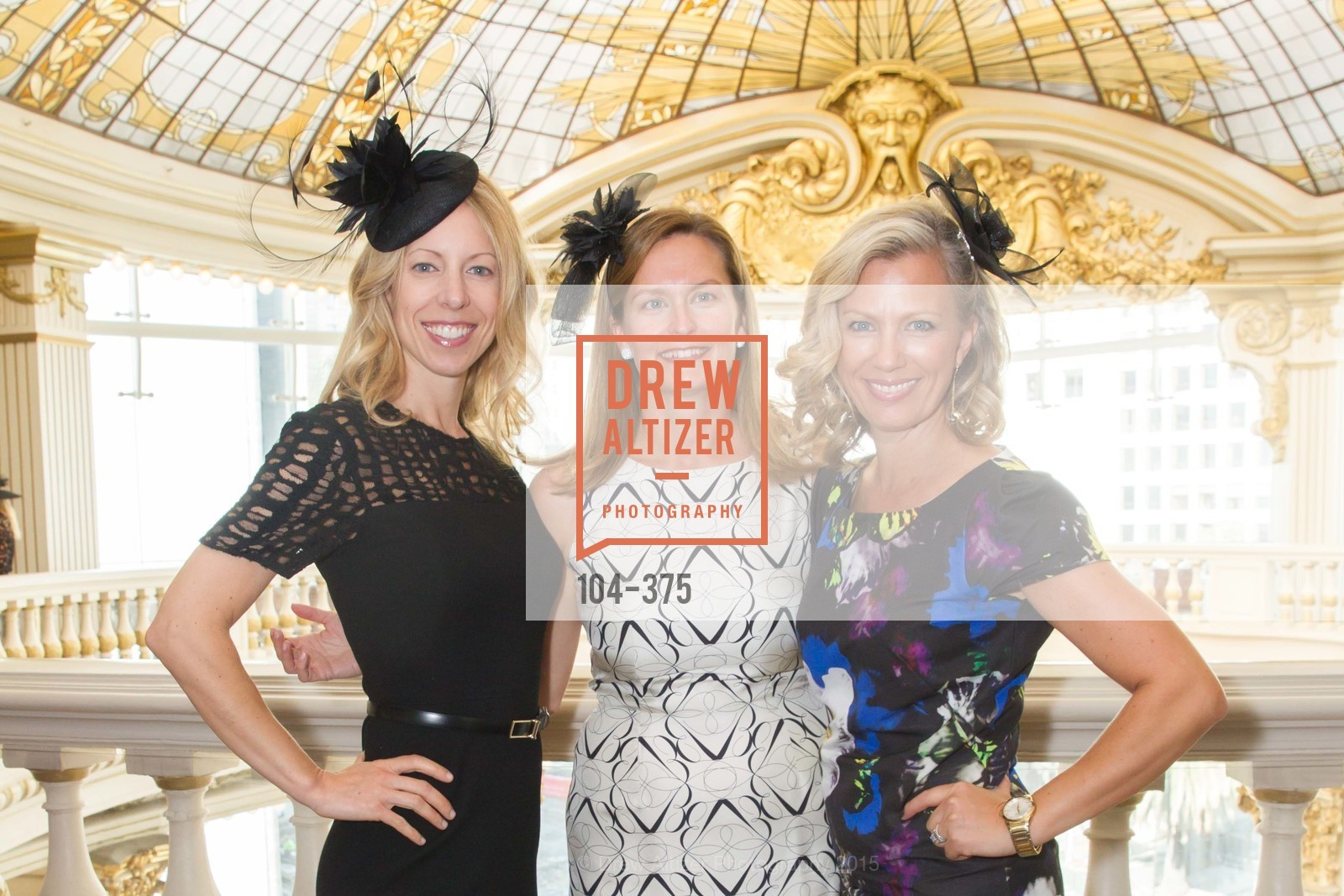 Laurie Patzer, Katelyn Dyson, Sheree Pirie, SF Zoo Auxiliary Hosts Birds of a Feather Luncheon, Neiman Marcus, Rotunda. Level Four, 150 Stockton St, October 14th, 2015,Drew Altizer, Drew Altizer Photography, full-service agency, private events, San Francisco photographer, photographer california