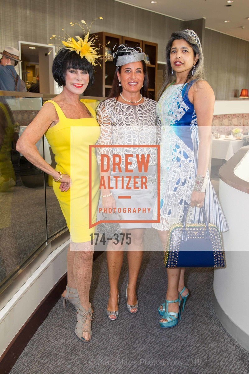 Marilyn Cabak, Natalia Urrutia, Deepa Pakianathan, SF Zoo Auxiliary Hosts Birds of a Feather Luncheon, Neiman Marcus, Rotunda. Level Four, 150 Stockton St, October 14th, 2015,Drew Altizer, Drew Altizer Photography, full-service agency, private events, San Francisco photographer, photographer california