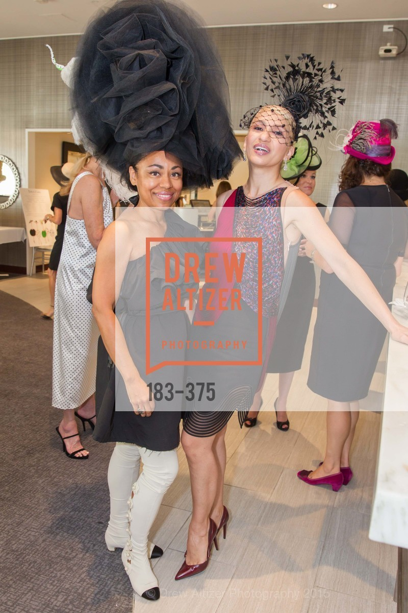 Tanya Powell, Navid Armstrong, SF Zoo Auxiliary Hosts Birds of a Feather Luncheon, Neiman Marcus, Rotunda. Level Four, 150 Stockton St, October 14th, 2015,Drew Altizer, Drew Altizer Photography, full-service agency, private events, San Francisco photographer, photographer california