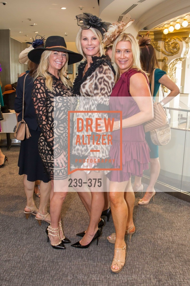 Kendra Currin, Sam Bohman, Shannyn Kastner, SF Zoo Auxiliary Hosts Birds of a Feather Luncheon, Neiman Marcus, Rotunda. Level Four, 150 Stockton St, October 14th, 2015,Drew Altizer, Drew Altizer Photography, full-service agency, private events, San Francisco photographer, photographer california