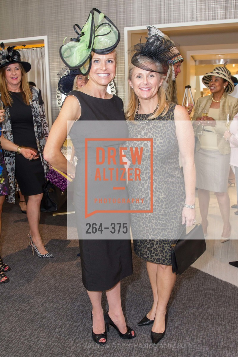 Lori Shigekane, Angela Espinosa, SF Zoo Auxiliary Hosts Birds of a Feather Luncheon, Neiman Marcus, Rotunda. Level Four, 150 Stockton St, October 14th, 2015,Drew Altizer, Drew Altizer Photography, full-service agency, private events, San Francisco photographer, photographer california