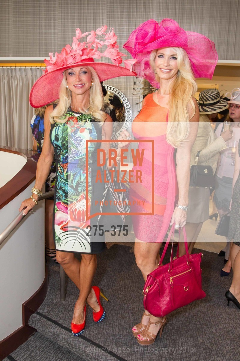 Daru Kawalkowski, Tiara Cameron, SF Zoo Auxiliary Hosts Birds of a Feather Luncheon, Neiman Marcus, Rotunda. Level Four, 150 Stockton St, October 14th, 2015,Drew Altizer, Drew Altizer Photography, full-service agency, private events, San Francisco photographer, photographer california