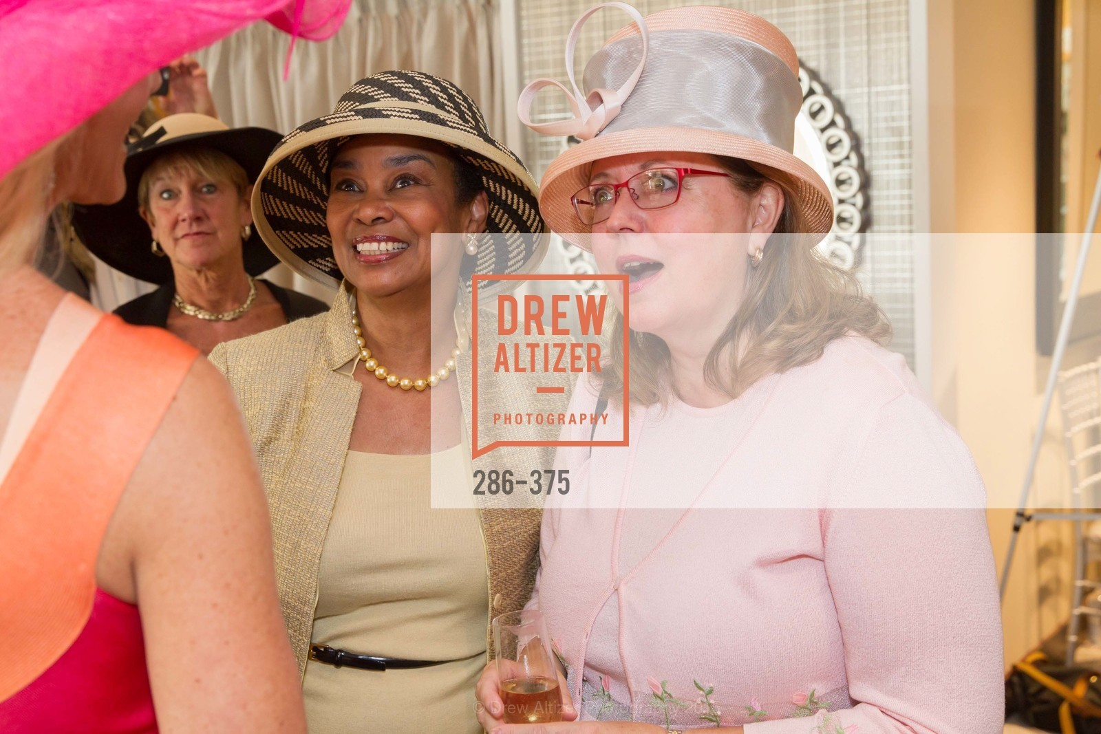 Anette Harris, Linda Styer, SF Zoo Auxiliary Hosts Birds of a Feather Luncheon, Neiman Marcus, Rotunda. Level Four, 150 Stockton St, October 14th, 2015,Drew Altizer, Drew Altizer Photography, full-service event agency, private events, San Francisco photographer, photographer California