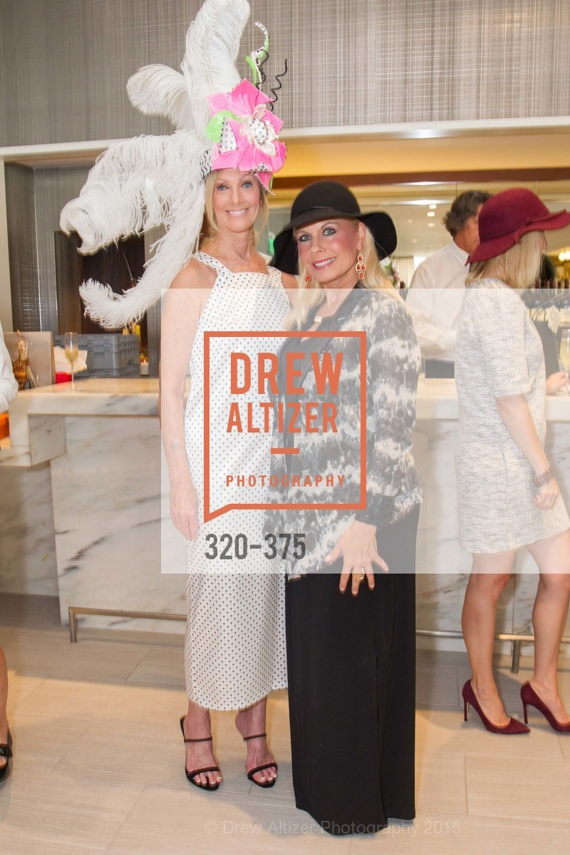 Belinda Berry, Jacqueline Jacoby, SF Zoo Auxiliary Hosts Birds of a Feather Luncheon, Neiman Marcus, Rotunda. Level Four, 150 Stockton St, October 14th, 2015,Drew Altizer, Drew Altizer Photography, full-service agency, private events, San Francisco photographer, photographer california