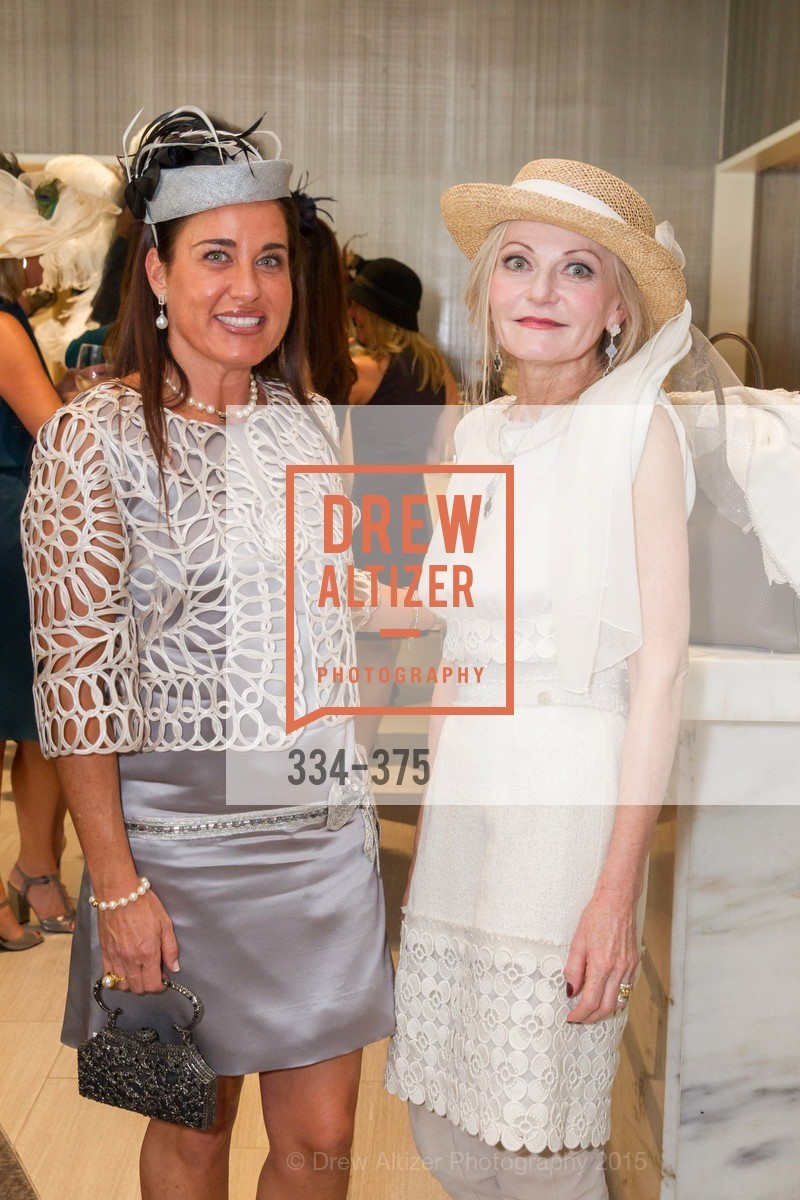 Natalia Urrutia, Diane Carlson, SF Zoo Auxiliary Hosts Birds of a Feather Luncheon, Neiman Marcus, Rotunda. Level Four, 150 Stockton St, October 14th, 2015,Drew Altizer, Drew Altizer Photography, full-service agency, private events, San Francisco photographer, photographer california